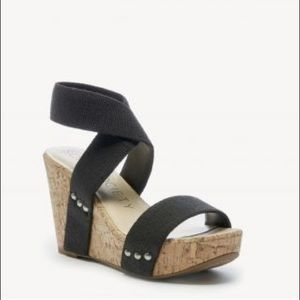 Sole Society Wedges